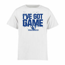 Eastern Illinois Panthers Youth Got Game T-Shirt - White - College