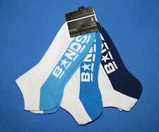 3 Pack of Mens BONDS Lowcut Socks Size 6-10 or 11-14 BNWTs
