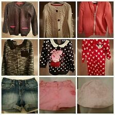 Girls 2-3 years clothes bundle Peppa pig, Minnie mouse