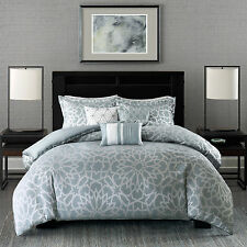 Madison Park Cecilia 6-piece Duvet Cover Set