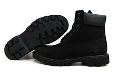Timberland 6 Inch Basic Boot Black 19039 Men's ALL SIZES
