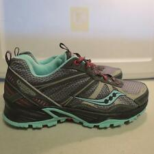 Saucony Womens  Trail Running Excursion TR8 (S15203-4)  sz 12  4280