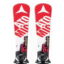 Atomic 14 - 15 Redster FIS GS Jr Skis w/XTL 10 Bindings NEW !! 145cm
