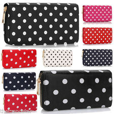 Womens Wallets Large Ladies Designer High Quality Girls Card Holder Coin Purses