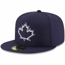 Men's New Era Navy Toronto Blue Jays Game Diamond Era 59FIFTY Fitted Hat - MLB