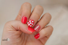Polka Dot Nail Vinyl Decal Sticker Nail Art Sticker Buy 2 Get 1 Free