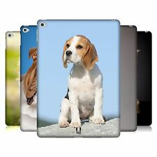 HEAD CASE DESIGNS POPULAR DOG BREEDS HARD BACK CASE FOR APPLE iPAD AIR 2