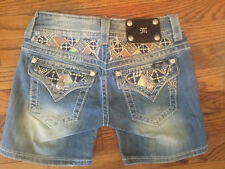 NEW WITH TAGS MISS ME SHORTS