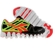 Reebok ZigTech ZigDynamic (black / yellow / cherry / white) J81257