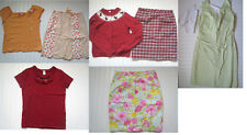 Gymboree Used Upick Adult Mom outfit top skirt dress