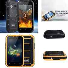 NEW NO.1 M2 4.5-inch MTK6582 1.3Ghz IP68 Waterproof Quad-core Smartphone Useful