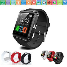 Smart Watch Wrist Watch Bluetooth Camera For Android Samsung Galaxy Note 4 S6 S5
