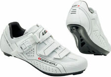 LOUIS GARNEAU COPAL ROAD BIKE SHOES WHITE 2016
