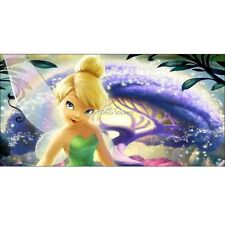 Stickers room child head of bed Fairy Tinker bell ref 8468