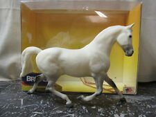 Breyer Horse #770-ROMANESQUE-Warmblood Driving Champion - Neck Tag & Catalog