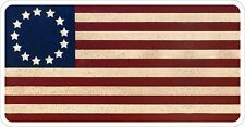 American Flag Betsy Ross Flag Decal / Sticker