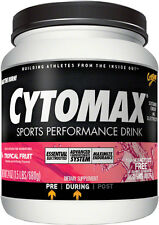 Cytomax: Tropical; 27 Serving Canister