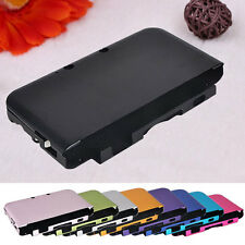 New Hard Metal Aluminum Protector Box Cover Case Shell For Nintendo 3DS XL LL