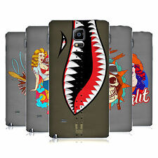 HEAD CASE DESIGNS NOSE ART REPLACEMENT BATTERY COVER FOR SAMSUNG PHONES 1