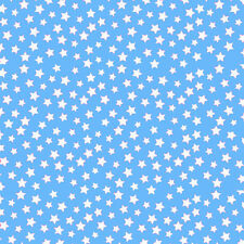 Sheetworld Primary Stars On Woven Mini Fitted Sheet
