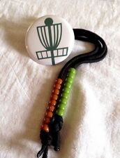 Disc Golf Birdie Beads Bogey Beads Stroke Counter! Choose Your Own Colors! Score