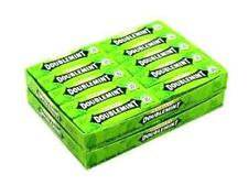 5 STICKS PER PACK OF WRIGLEYS DOUBLE MINT CHEWING GUM, SEE DROP DOWN MENU