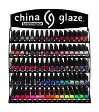 China Glaze Nail Polish FULL SIZE All are brand new Pick from List #5 (660-726)