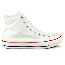 Mens Converse All Star Hi Optical White Trainers