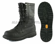US Military ICW Cold Weather FULL LEATHER Goretex COMBAT BOOTS Belleville EXC