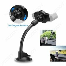 360° Universal iphone car mount Cradle Holder Stand for Mobile Smart Cell Phone