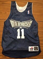 Alleson Athletic NBA JaVale McGee Dallas Mavericks Reversible Jersey Youth Sz M