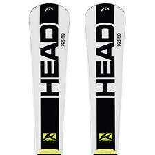Head 14 - 15 World Cup Rebels i.GS Masters SW Skis w/Optional Bindings NEW 181cm