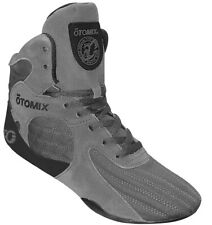 Otomix Stingray Escape Bodybuilding Weightlifting MMA Grappling Shoe (Grey)