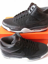 nike air flight classic mens hi top trainers 414967 012 sneakers shoes