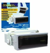 DNA Marine Boat Stereo Housing Suit MP3/CD/Radio Player Waterproof MAC005