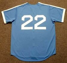 CLAYTON KERSHAW Brooklyn Dodgers 1940's Majestic Cooperstown Baseball Jersey
