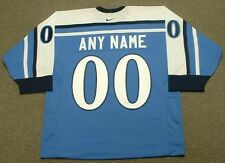 "FINLAND 2002 Nike Olympic Throwback ""Customized"" Hockey Jersey"