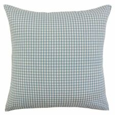 The Pillow Collection Keats Plaid Bedding Sham
