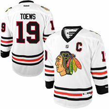 Jonathan Toews Reebok Chicago Blackhawks Hockey Jersey - NHL