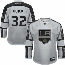 Jonathan Quick Reebok Los Angeles Kings Hockey Jersey - NHL