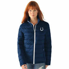G-III 4Her by Carl Banks Indianapolis Colts Jacket - NFL