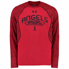 Under Armour Los Angeles Angels of Anaheim T-Shirt - MLB