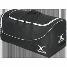 Gilbert Rugby Club Luggage Travel Holdall Durable Base Team Sports Travel Bag