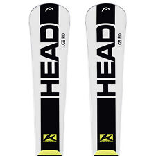 Head 14 - 15 World Cup Rebels i.GS RD SW (30M) Skis w/Binding Option NEW 183cm