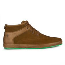 Mens Nicholas Deakins Predator Tan Shoes