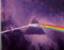 ROGER WATERS, PINK FLOYD, NEW TOUR PROGRAMME 2006 DARK SIDE OF THE MOON