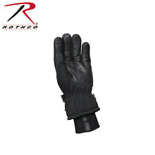 Rothco New Extreme Cold Weather Thermoblock Insulation Military Gloves