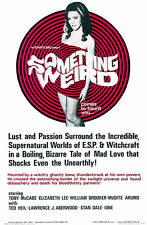 Something Weird - 1967 - Movie Poster