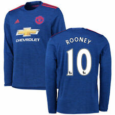 Wayne Rooney adidas Manchester United Soccer Jersey - International Clubs