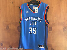 Adidas Oklahoma City Thunders Replica NBA Jersey KD No.35 SportsLocker K71437